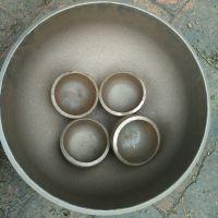 河北【盐山】专业生产碳钢 封头管帽 国标日表美标 盐山县鹏森管件厂