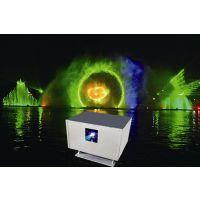 供应WS-RGB40W-户外防水激光灯-万圣光电