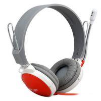 Salar/声籁 A583 时尚头戴式电脑耳机个性炫彩耳机