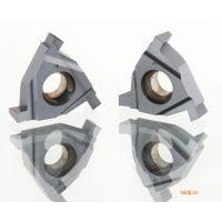 宁波专业定制生产矩形螺纹刀片,小径内槽刀片和非标刀具