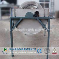 筛沙机,筛矿机,恒宇机械HY型滚筒筛,安装操作简单,物料适用广