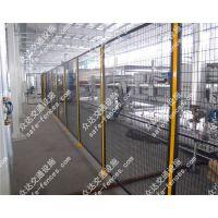 宁波车间隔断网,工厂隔离网,厂家低价供应,可免费拿样对比,品质保证