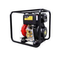 便携式2寸柴油高压水泵报价
