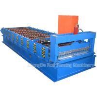 金诚信供应13-65-850型水波纹彩钢瓦成型设备