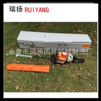 供应进口高品质HS81R/81T绿篱机,修枝剪,茶叶修剪机,厂家直销