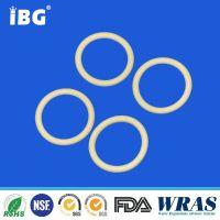 IBG PTFE 聚四氟乙烯O型圈 铁氟龙O型圈价格