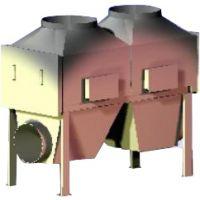 供应金丰10吨燃煤锅炉烟气余热回收设备