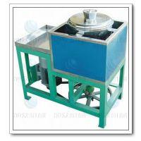 内蒙古肉酱打浆机 搅拌鱼泥的机子 打鱼泥机