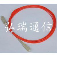 供应ST束状尾纤 电信级束状尾纤 广电级束状尾纤 网络级束状尾纤