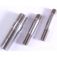厂家专业定制美标 A193-B8M 不锈钢等长螺柱 不锈钢双头螺栓