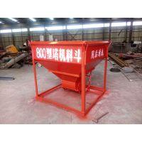 渭南郑科600-1500型方形塔吊灰斗