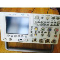 9成新数字示波器 DSO6054A出售 ??DPO4034北京租赁 Tektronix仪表供应商
