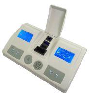 污水35参数水质分析仪 XZ-0135型 采用半导体发光器 可自动调零