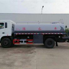 福田5吨洒水车价格15897604666