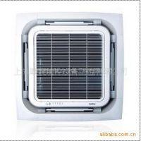 供应美的5P空调 酷风Coolfree嵌入式天花吸顶机 八面送风舒适全方位