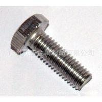 不锈钢螺栓 304 316螺丝螺帽 标准紧固件全供应 联庆金属!