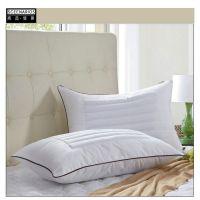 特价2014新品 铁妹子家纺荞麦两用保健枕 床上用品枕头枕芯批发