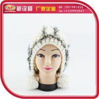 童帽工厂专业订制  儿童冬季帽子 儿童春款帽子 ZZ-M-00111