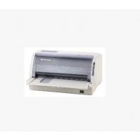 平推式票据打印机针式打印机
