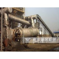 新型含有打散装置的造纸污泥烘干机专业生产供应商