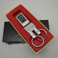 批发正品驿马钥匙扣男士腰挂钥匙扣创意钥匙链汽车钥匙扣SK125