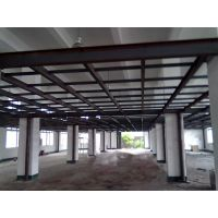 厦门钢结构夹层施工设计方案钢结构加工价格