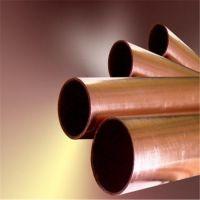 易焊接软态超厚TP2紫铜管