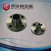 titanium 法兰价格 规格TA2纯钛钛环 抗腐蚀 强度好