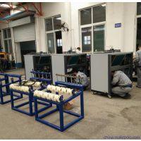 二氧化碳爆破充装机 内含制冷装置