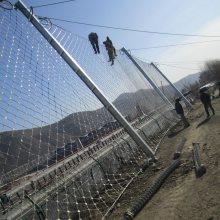 钦州市被动防护网供应