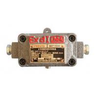 供应BHDT-3-0.06/127-2T矿用隔爆型通信用接线盒(1对)