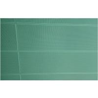 广东白色600*1200*0.8铝扣板多少钱一个平方?