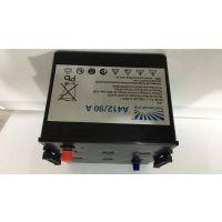 厦门德国阳光蓄电池-A412/90A阀控试免维护蓄电池/报价
