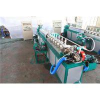 龙口塑料机械(图)、丑柑网套设备、潍坊网套设备