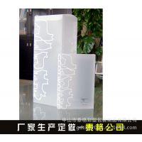 磨砂透明PP盒、斜纹PP盒、PVC名片盒、半透明包装塑料盒