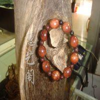 多种规格紫檀榴橄榄牙手串/ 佛珠檀柳橄榄珠手链