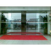 上海虹口区自动门维修 玻璃门一体式锁安装50580896