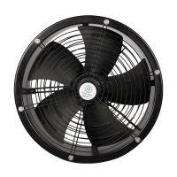 芜湖轴流风机 管道轴通风 机工业排风扇 排气除尘扇岗位风机全220V380V厂房通风换气落地扇