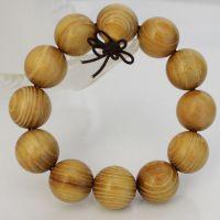 黄金檀手串 木质工艺手串 纹路清晰 佛珠文玩礼品代理加盟