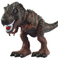 恐龙模型玩具 霸王龙 仿真暴龙 侏罗纪公园正品 电动动物儿童玩具