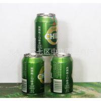 大量批发 广东嘉士伯啤酒330ml*24适合夜场商超KTVJ酒吧