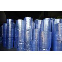 PVC热收缩膜/热缩膜/塑封贴体膜