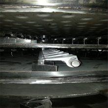 高效节能四钼酸铵专用盘式干燥机 多层圆盘式烘干机