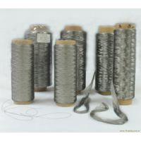 12K硅胶碳纤维发热线,电热毯专用碳纤维电热线