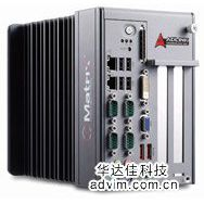 ADLINK/凌华 MXC-4002D 双核无风扇可扩展凌华嵌入式电脑