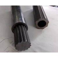 外圆内扁椭圆钢管生产_钢管_金利钢管厂