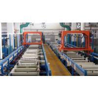 菲益德电镀设备 滚镀生产线生产厂家 单臂式滚镀生产线