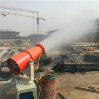 全自动降尘喷雾机|张家港降尘喷雾机|友洁环保