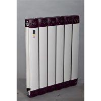 铜铝复合散热器,铜铝复合散热器型号(图),河北祥和
