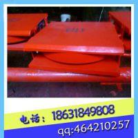 山西省忻州市 钢结构连廊滑动支座 抗拔球形钢铰支座 优质可靠